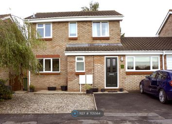 Thumbnail 3 bed detached house to rent in Fakenham Drive, Hereford