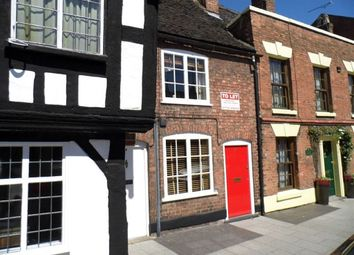 Thumbnail 2 bedroom cottage to rent in Welsh Row, Nantwich