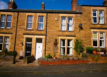 Thumbnail 3 bed terraced house to rent in Windsor Terrace, Hexham