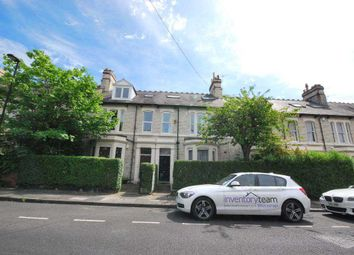 Thumbnail 6 bed terraced house to rent in Manor House Road, Jesmond, Newcastle Upon Tyne
