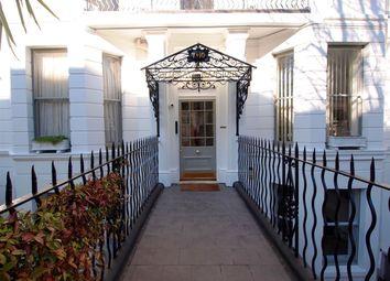 Thumbnail 2 bedroom flat to rent in Belgrave Gardens, London