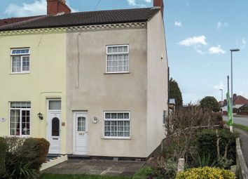 Thumbnail 2 bed property for sale in Florendine Street, Amington, Tamworth