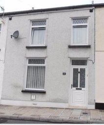 Thumbnail 2 bed terraced house for sale in Windsor Place, Treharris