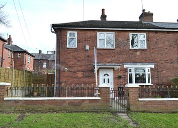 Thumbnail 3 bed semi-detached house for sale in Houghton Avenue, Hollins, Oldham