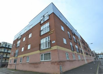 1 bed flat to rent in St. Lawrence Street, Manchester M15