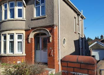 Thumbnail 3 bed semi-detached house to rent in Earl's Court Road, Cardiff