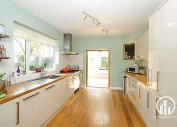 Thumbnail 3 bedroom semi-detached house for sale in Monk Terrace, Vancouver Road, London