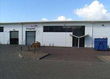 Thumbnail Light industrial to let in Lutyens Industrial Centre, Unit C, Kingsland Business Park, Basingstoke