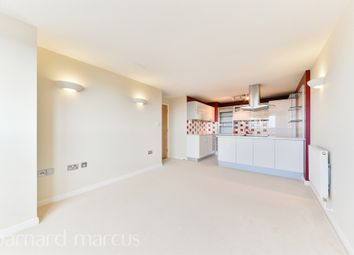 Thumbnail 2 bedroom flat for sale in Throwley Way, Sutton