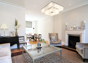 Thumbnail 5 bed town house to rent in Cliveden Place, Belgravia, London