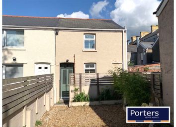 Thumbnail 2 bed terraced house to rent in Nolton Place, Bridgend
