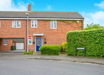 Thumbnail 4 bed link-detached house for sale in Foxhollow, Great Cambourne, Cambridge