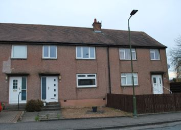 Thumbnail 3 bed terraced house for sale in Chapel Crescent, Carronshore, Falkirk
