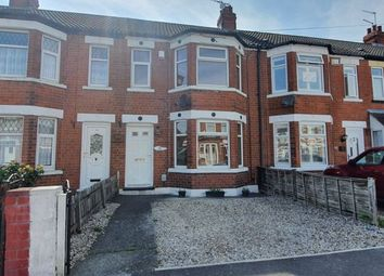 3 bed terraced house for sale in Cardigan Road, Hull HU3