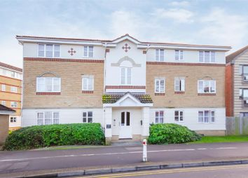 Thumbnail 2 bed flat for sale in Richards Way, Cippenham, Slough