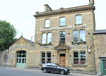 Thumbnail Restaurant/cafe for sale in Bolton Road, Darwen