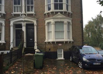 Thumbnail 1 bed flat to rent in Pepys Road, London, Greater London.