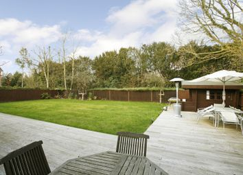 Thumbnail 5 bed detached house to rent in Court Drive, Maidenhead, Berks