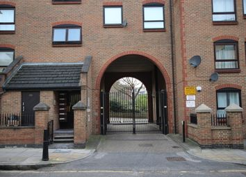 Thumbnail 1 bedroom flat to rent in Horseshoe Close, Ferry Street, London, Greater London