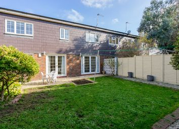 Thumbnail 3 bed semi-detached house for sale in Davey Close, London