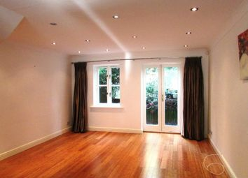 Thumbnail 4 bedroom detached house to rent in Goddard Place, London