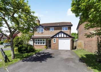 4 bed detached house for sale in West Totton, Southampton, Hampshire SO40