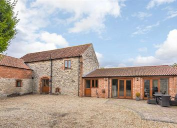 Thumbnail 5 bed detached house for sale in Atterby, Market Rasen