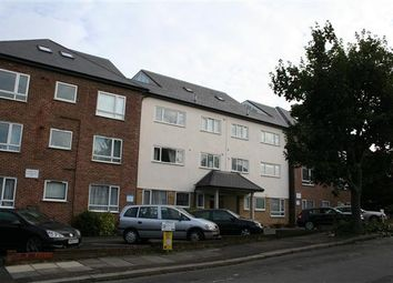 Thumbnail 3 bed flat to rent in Graham Lodge, Graham Road NW4, Hendon