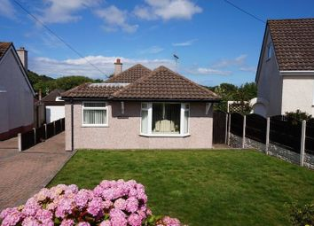 Thumbnail 3 bed detached bungalow for sale in Cefn Y Bryn, Llandudno