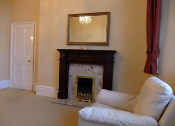 Thumbnail 1 bed flat to rent in Park Road, St Marychurch