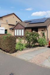 Thumbnail 2 bed semi-detached house to rent in Granville Way, Rosyth, Dunfermline
