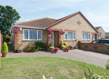 Thumbnail 3 bed semi-detached bungalow for sale in Vincent Close, Broadstairs