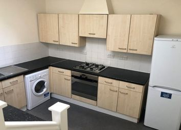 Thumbnail 1 bed flat to rent in Station Road, Hinckley