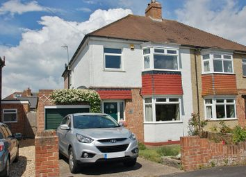 Thumbnail 3 bed property for sale in St. Marks Close, Alverstoke, Gosport