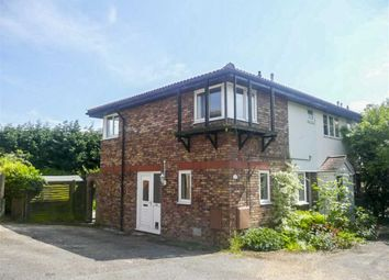 Thumbnail 3 bedroom semi-detached house to rent in Quinton Drive, Bradwell Village, Milton Keynes