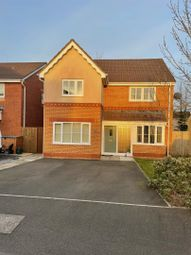 Thumbnail 4 bed detached house for sale in Pant Bryn Isaf, Llwynhendy, Llanelli