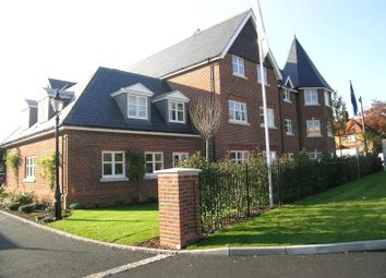Thumbnail 2 bedroom flat to rent in Albany Court, Egham, Surrey