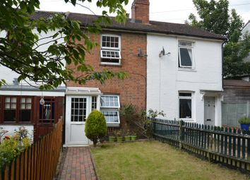 Thumbnail 2 bed terraced house for sale in St. Stephens Cottages, Stanley Road, Tunbridge Wells