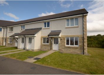 Thumbnail 2 bed flat for sale in Pinewood Drive, Inverness