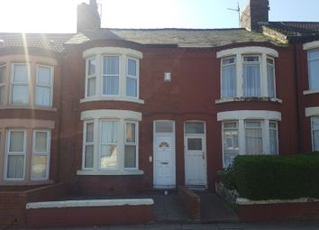 Thumbnail 2 bed terraced house for sale in Suburban Road, Liverpool
