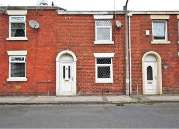 Thumbnail 2 bed terraced house to rent in Mill Street, Farrington, Preston