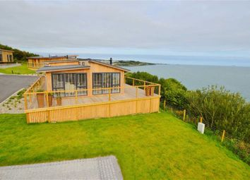 Thumbnail 2 bed mobile/park home for sale in Red Wharf Bay, Pentraeth, Gwynedd