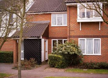 Thumbnail 1 bed maisonette to rent in Hazel Gardens, Sawbridgeworth
