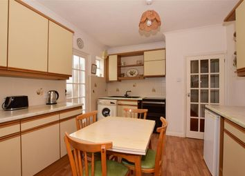Thumbnail 3 bed detached bungalow for sale in Stream Park, Felbridge, West Sussex