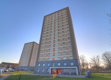 Thumbnail 2 bed flat for sale in St. Ninians Court, Aberdeen