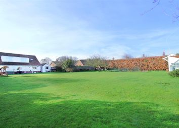 Thumbnail 5 bed detached house for sale in Meadow Drive, Mundesley, Norwich