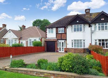 Thumbnail 4 bed semi-detached house for sale in The Ridge, Great Doddington, Northamptonshire