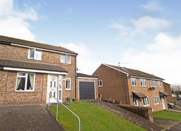Thumbnail 3 bed semi-detached house for sale in Oak Close, Talbot Green, Pontyclun