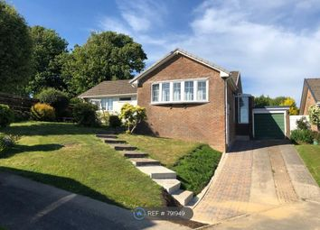 Thumbnail 3 bed bungalow to rent in Groes Ffordd Fach, Carmarthen