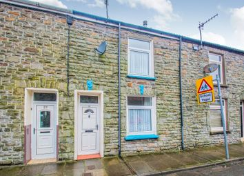 3 bed terraced house for sale in Union Street, Ferndale CF43